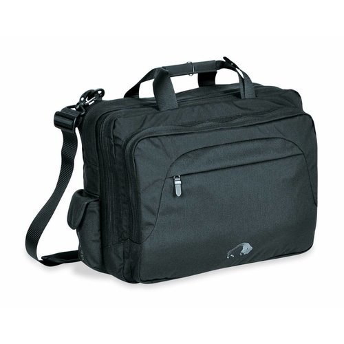 Tatonka Manager Laptoptas Zwart
