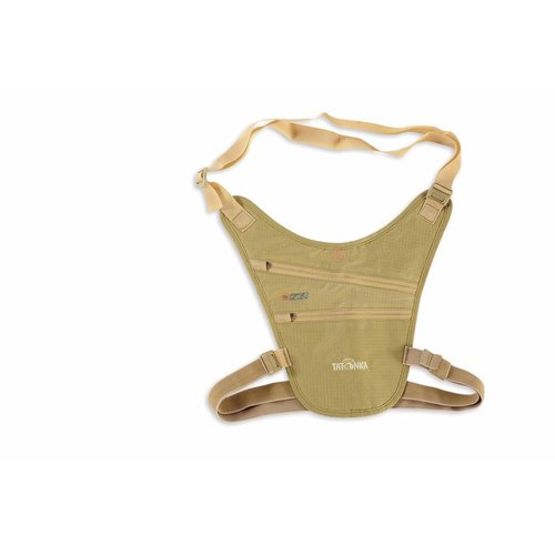 Tatonka Skin Chest Holster RFID Block Natural
