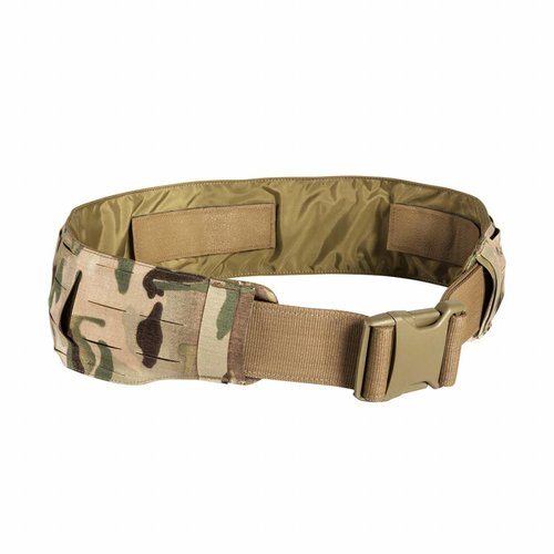 Tasmanian Tiger TT Warrior Belt LC (lasercut) MultiCam
