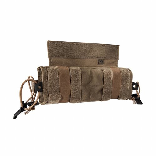 Tasmanian Tiger TT 2 SGL Backup M4 Mag Pouch Coyote
