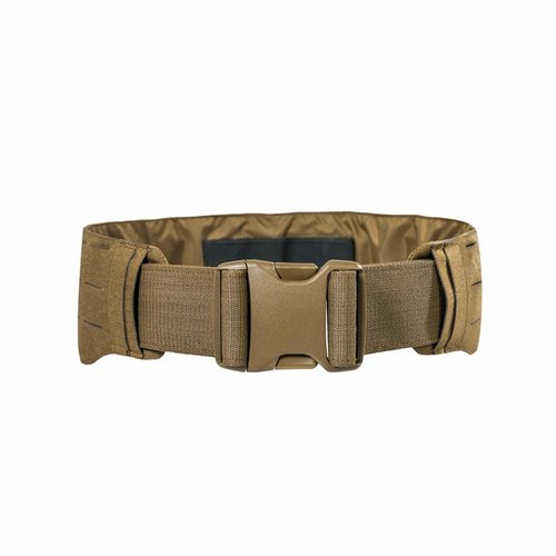 Tasmanian Tiger TT Warrior Belt LC (lasercut) Coyote