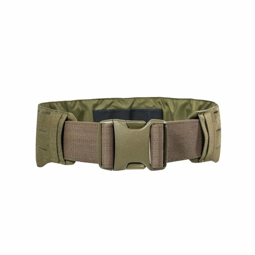 Tasmanian Tiger TT Warrior Belt LC (lasercut) Olive