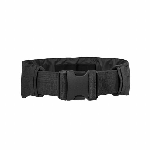 Tasmanian Tiger TT Warrior Belt LC (lasercut) Zwart