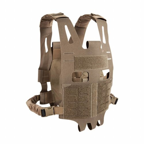 Tasmanian Tiger TT Plate Carrier SK Coyote