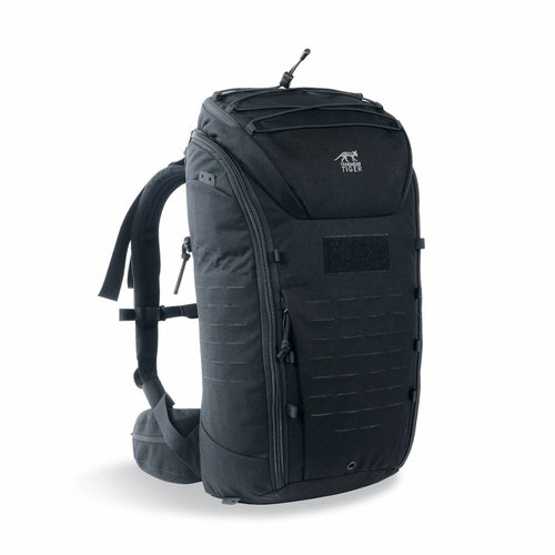 Tasmanian Tiger TT Modular Pack 30 Backpack (30L) Black