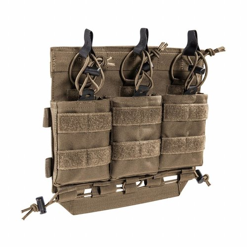 Tasmanian Tiger TT Carrier M4 Mag Panel Coyote