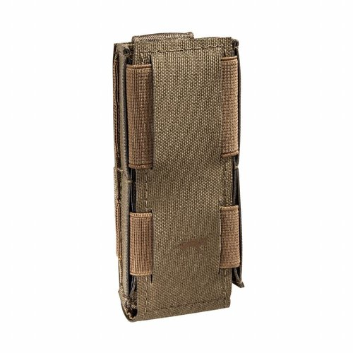 Tasmanian Tiger TT SGL Pistol Mag Pouch MCL Large Coyote
