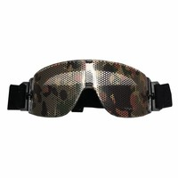 FlekTarn Camo Folie voor Goggles