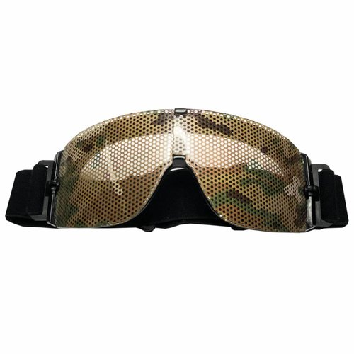 LenSkin LenSkin Varicam Camo Folie voor Goggles