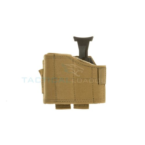 Warrior Assault Systems Universal Holster LEFT Coyote
