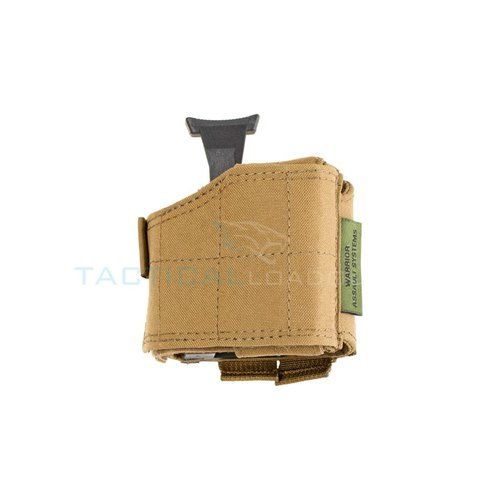 Warrior Assault Systems Universal Holster RIGHT Coyote