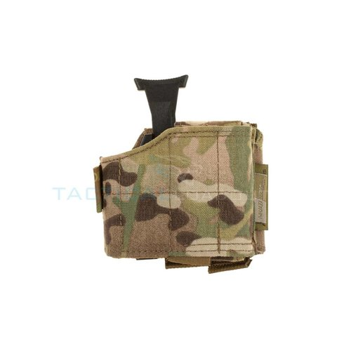Warrior AS Warrior Universal Holster RIGHT MultiCam