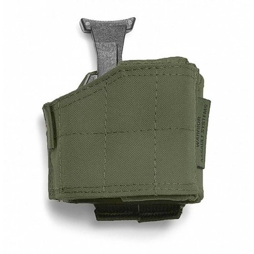 Warrior Assault Systems Universal Holster RIGHT Olive