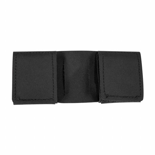 Tasmanian Tiger TT Horizontal Pouch Adapter Black