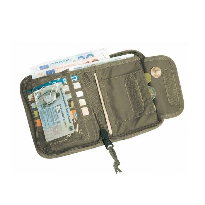 Wallets & ID Holders (all)