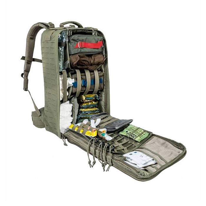 Medic Packs & Bags