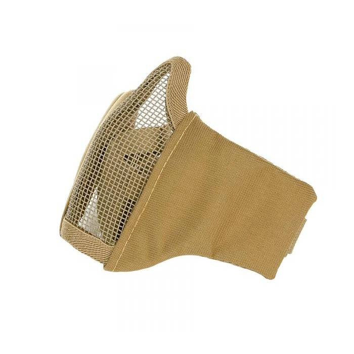 Airsoft Mesh Maskers