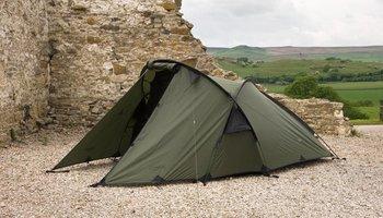 GearGuyz Review - Snugpak Scorpion 3 tent