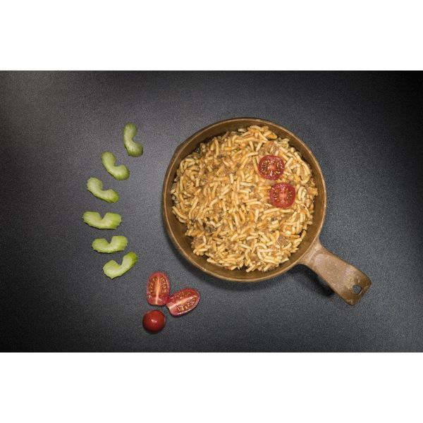 Tactical Foodpack Tactical Foodpack - Beef Spaghetti Bolognese