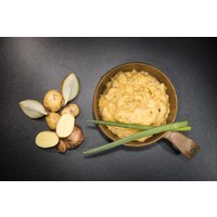 Tactical Foodpack Tactical Foodpack - Mashed Potatoes & Bacon