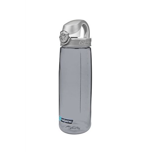 Nalgene On The Fly Bottle Drinkfles 750ml Smoke Grey