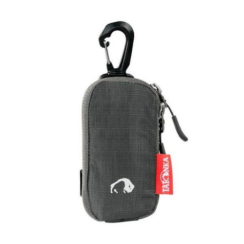 Tatonka Foldable Bottle Pouch Small (1L) Grey