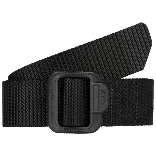 "5.11 Tactical TDU 1.5"" Belt Black"
