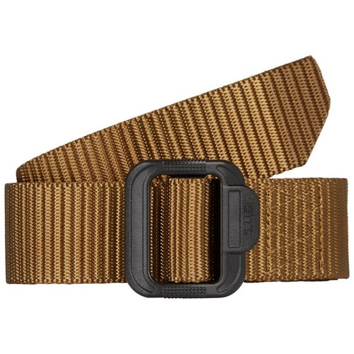 "5.11 Tactical TDU 1.75"" Belt Coyote"