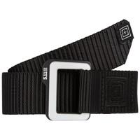 5.11 Tactical Traverse Double Buckle Belt Zwart