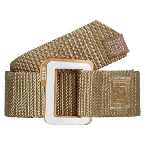 5.11 Tactical Traverse Double Buckle Belt Sandstone