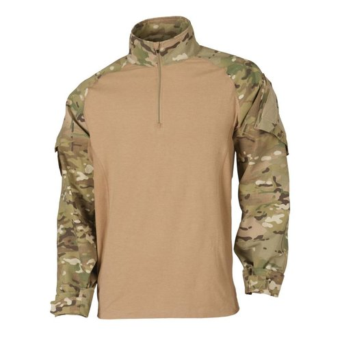 5.11 Tactical Rapid Assault Shirt MultiCam