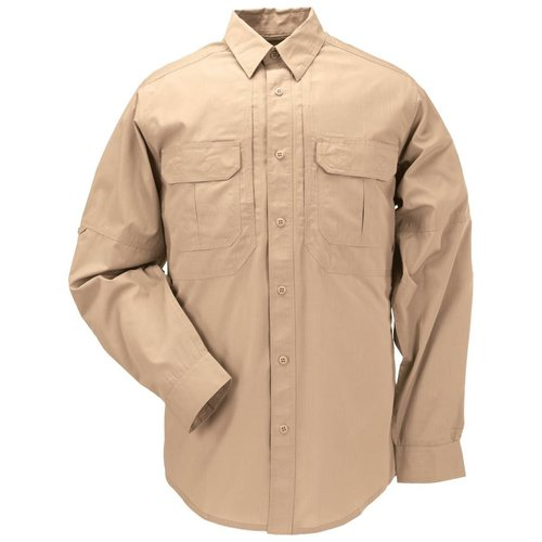 5.11 Tactical TacLite Pro Shirt LS Coyote