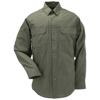 5.11 Tactical TacLite Pro Shirt LS TDU-Green