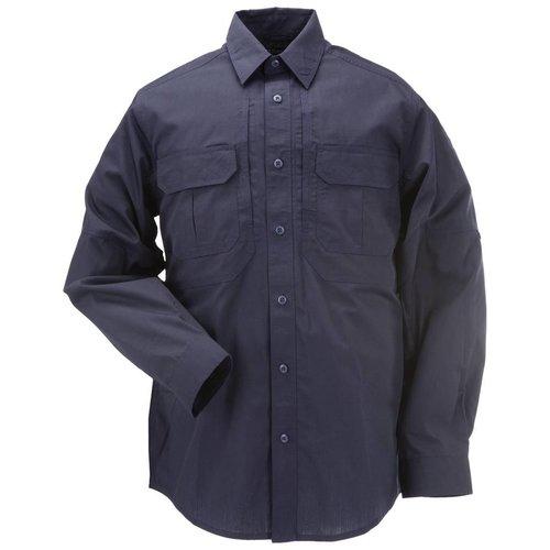 5.11 Tactical TacLite Pro Shirt LS Dark Navy