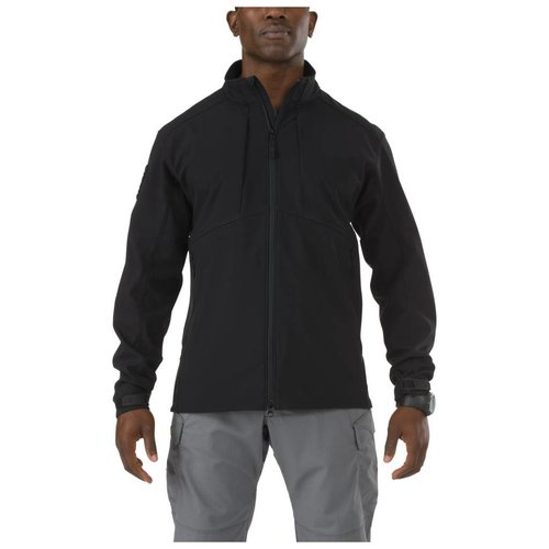 5.11 Tactical Sierra Softshell Black