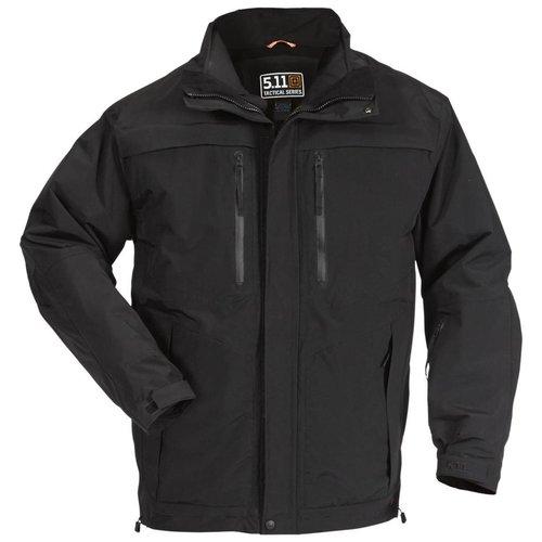 5.11 Tactical Bristol Parka Black