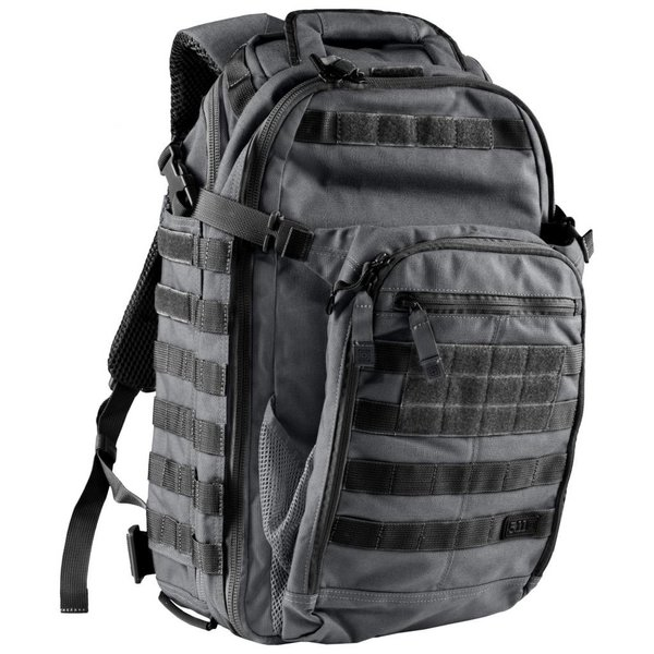 5.11 Tactical All Hazard Prime Backpack (29L) Double Tap