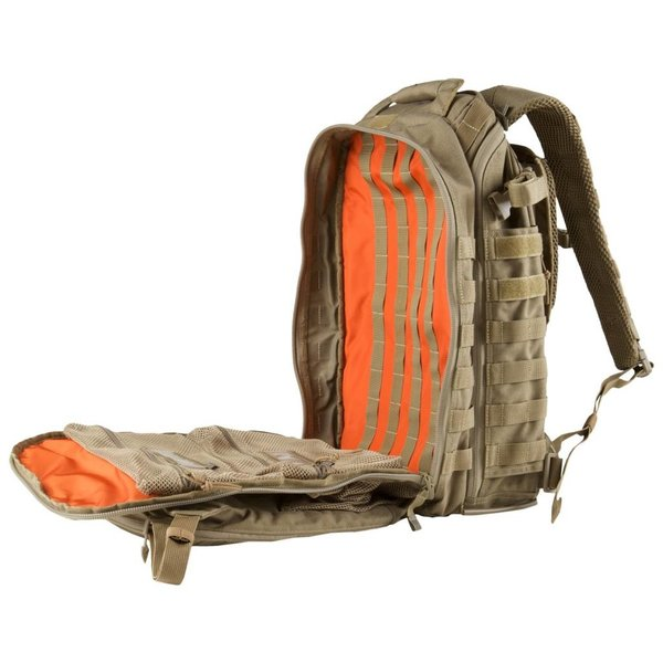 5.11 Tactical All Hazard Prime Backpack (29L) Sandstone