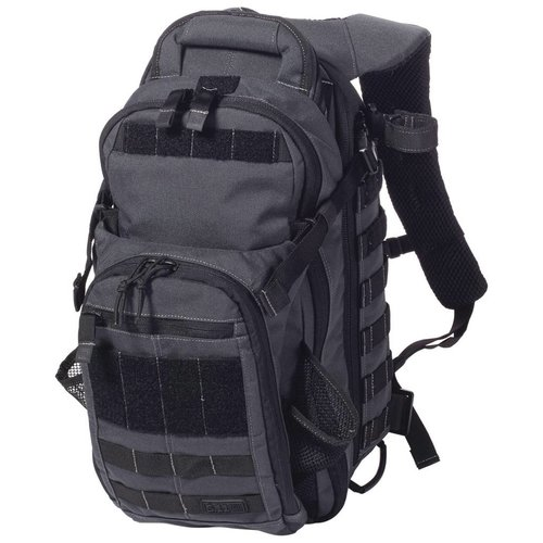 5.11 Tactical All Hazard Nitro Backpack (12,5L) Double Tap
