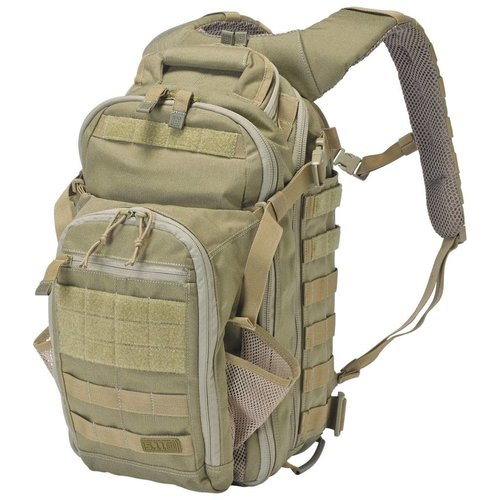 5.11 Tactical All Hazard Nitro Backpack (21L) Sandstone