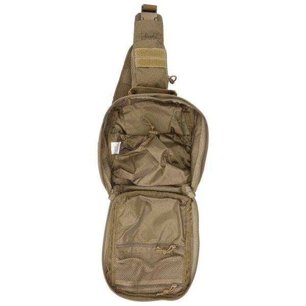 5.11 Tactical RUSH MOAB6 Slingpack (12L) Double Tap