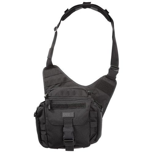 5.11 Tactical Push Pack (6L) Black