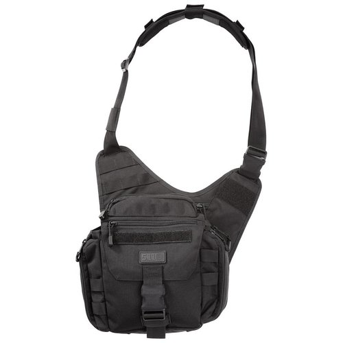 5.11 Tactical Push Pack (6L) Zwart