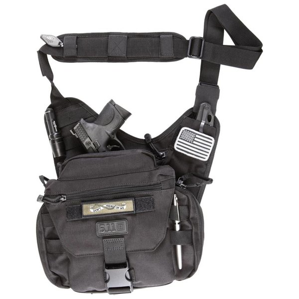 5.11 Tactical Push Pack (6L) Flat Dark Earth