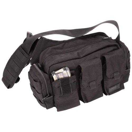 5.11 Tactical Bail Out Bag (9L) Black