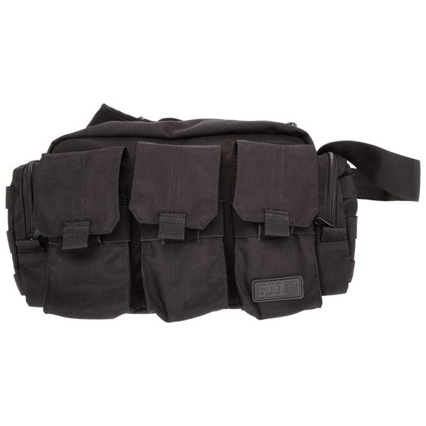 5.11 Tactical Bail Out Bag (9L) Zwart