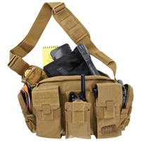 5.11 Tactical Bail Out Bag (9L) Flat Dark Earth