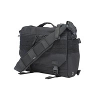 5.11 Tactical RUSH Delivery Mike (6L) Zwart
