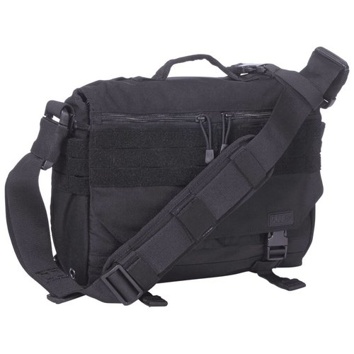 5.11 Tactical RUSH Delivery Mike (6L) Black