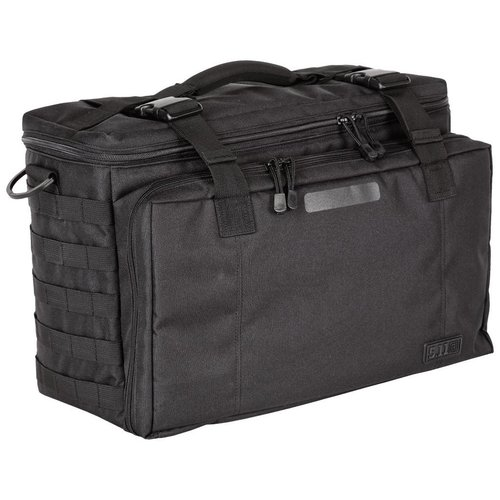 5.11 Tactical Wingman Patrol Bag (39L) Zwart